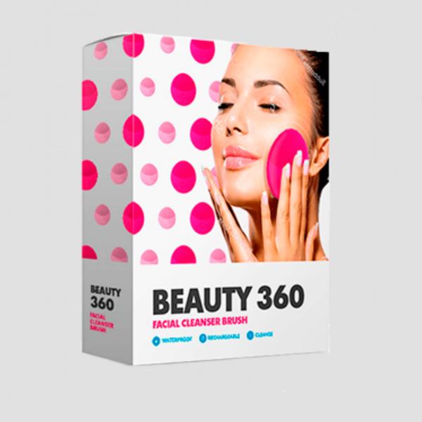 Beauty 360 - O solutie inovatoare a problemei imbatranirii