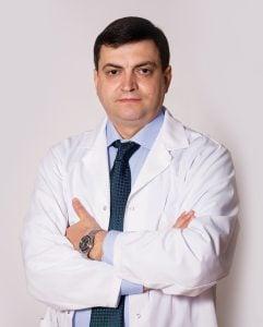 medic androlog