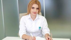 medic cosmetolog