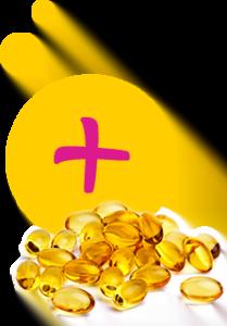 omega pilule