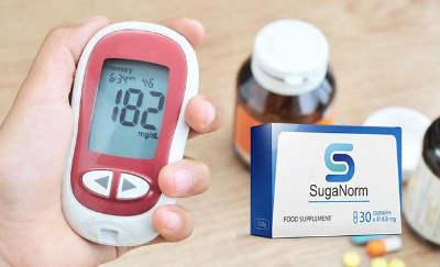 tratament-pastile-diabet-glicemie-suganorm