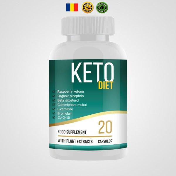 Keto Diet - pentru amatorii de desert care viseaza sa fie slabi