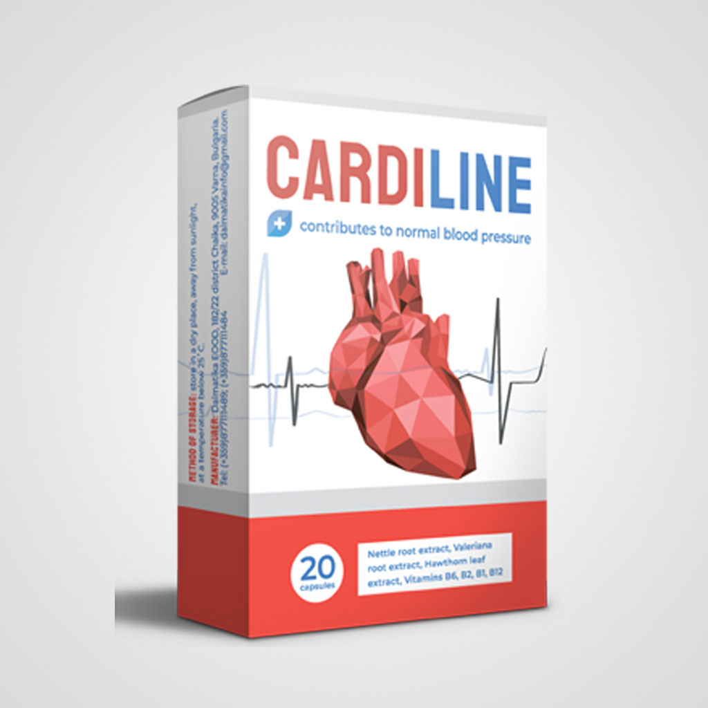 Cardiline FarmaciaTaOnline